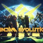 『GUNDAM EVOLUTION』クローズドベータテスト募集中