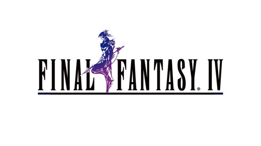 【FF4 ピクセルリマスター】発売日が確定(9/9)