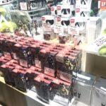 【Apex】渋谷モディ公式グッズ販売状況!ソラマチの入荷情報も